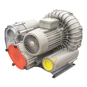 SV 2 stage regenerative blowers